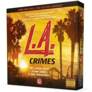 Detective: L.A. Crimes viðbót