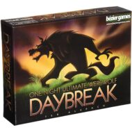 One Night Ultimate: Werewolf Daybreak viðbót