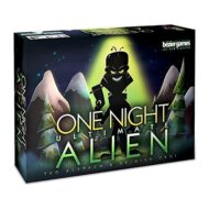 One Night Ultimate: Alien