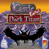 Castle Panic: Dark Titan viðbót