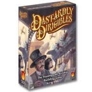 Dastardly Dirigibles