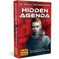 Resistance: Hidden Agenda viðbót