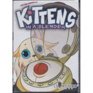 Kittens in a Blender: More Kittens viðbót