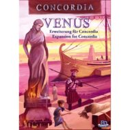 Concordia: Venus – expansion