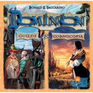Dominion: Guild and Cornucopia viðbót