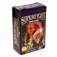 Superfight: Dungeon Mode viðbót