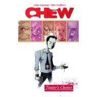 Chew  Vol 01