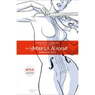 Umbrella Academy   Vol 01 Apocalypse Suite