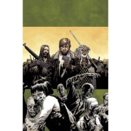 Walking Dead  Vol 19 March To War