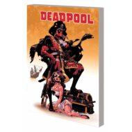 Deadpool By Daniel Way Complete Coll  Vol 02