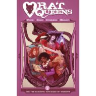 Rat Queens Vol 02 Far Reaching Tentacles Of Nrygoth