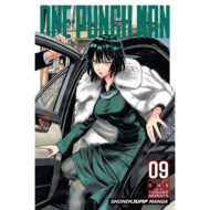 One Punch Man Vol 09