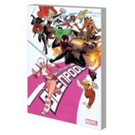 Unbelievable Gwenpool  Vol 04 Beyond Fourth Wall