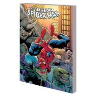 Amazing Spider-man By Nick Spencer  Vol 01 Back Basics
