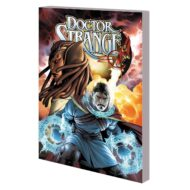 Doctor Strange By Mark Waid  Vol 01 Across The Universe