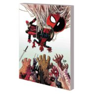 Spider-man Deadpool  Vol 07 My Two Dads