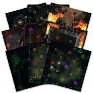Dark Souls: Darkroot Bason/Iron Keep vibót