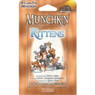 Munchkin: Kittens viðbót
