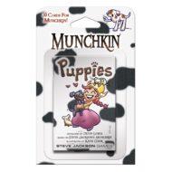 Munchkin: Puppies viðbót