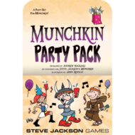 Munchkin: Party Pack Booster