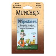 Munchkin: Hipsters booster