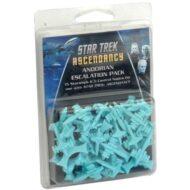 Star Trek Ascendancy Ship Andorian viðbót