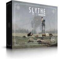 Scythe: Encounters viðbót