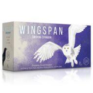 Wingspan: European viðbót