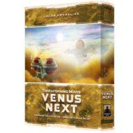 Terraforming Mars: Venus Next viðbót