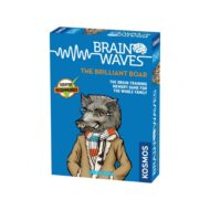 Brain Waves: The Brilliant Boar