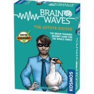 Brain Waves: The Astute Goose