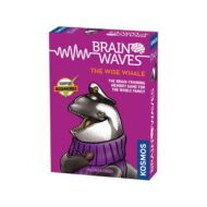 Brain Waves: The Wise Whale