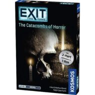Exit: Catacombs of Horror