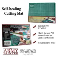 Self-Healing Cutting Matt