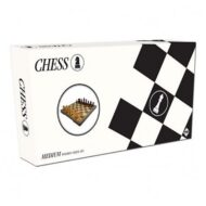 Chess Set Medium 11″