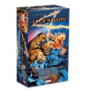 Marvel Legendary: Fantastic Four viðbót