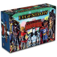 Marvel Legendary: Secret Wars viðbót