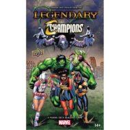 Marvel Legendary: Champions viðbót