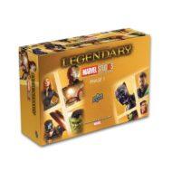 Marvel Legendary: 10th Anniversary ed.
