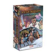 Marvel Legendary: Dimensions viðbót