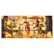 Marvel Legendary: Dark Phoenix vs. The X-Men Playmat