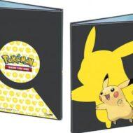 Spilamappa: Pokemon Pikachu 2019 (9 vasa)