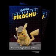 Spilaplöst: Pokemon Detective Pikachu
