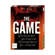 The Game (Nordic)  The Game