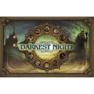 Darkest Night 2nd Ed.