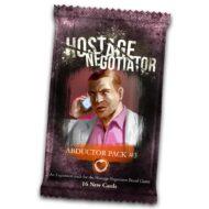 Hostage Negotiator Abductor Pack 3