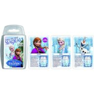 Top Trumps: Frozen