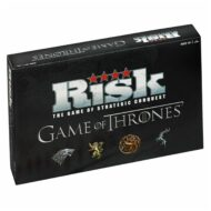 RISK: Game of Thrones Collectors ed.