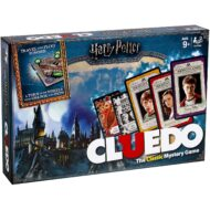 Clue Harry Potter Cluedo Harry Potter