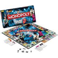 Monopoly: Roling Stones